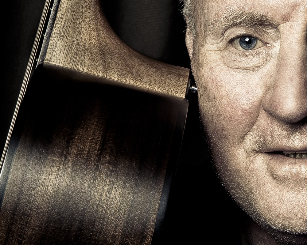 Christy Moore headlines Folkfest Killarney this July 9th at the INEC Killarney