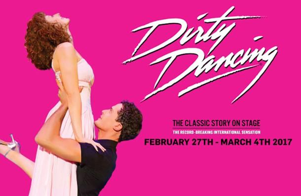 Dirty Dancing - 1/03/17