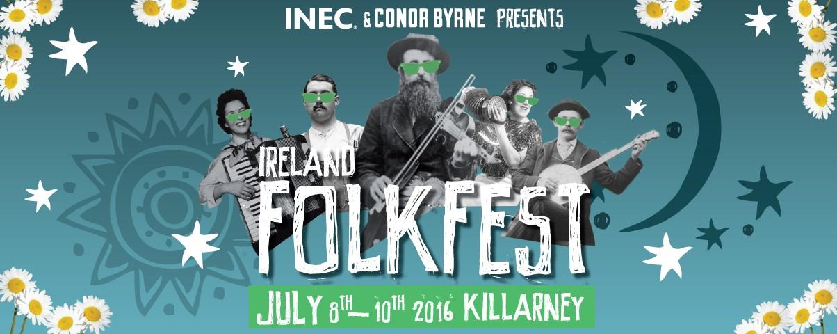 Folkfest Killarney <br />