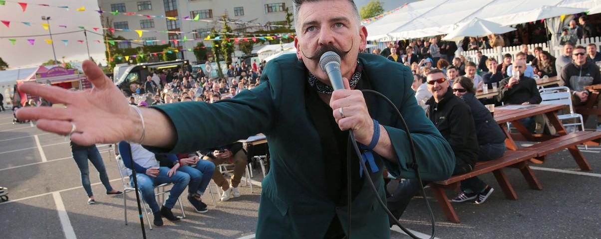 Killarney Beerfest