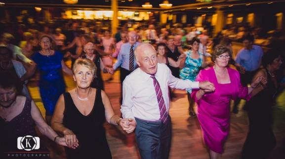 The Gleneagle Ballroom