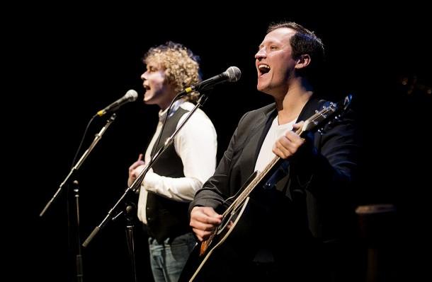 The Simon & Garfunkel Story - 24/05/16