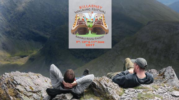 Killarney Walking Festival