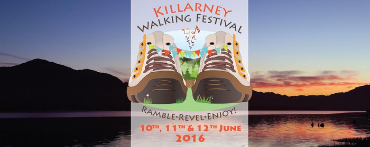 Killarney Waking Festival <br />