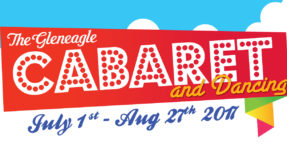 Gleneagle Summer Cabaret