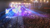 Kodaline Concert MENU