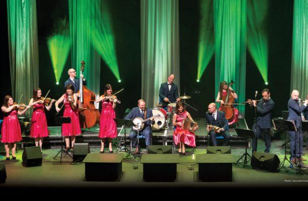 The Kilfenora Ceili Band - 12/03/17