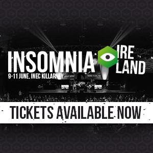 Insomnia Gaming Ireland 2017 - Friday Afternoon