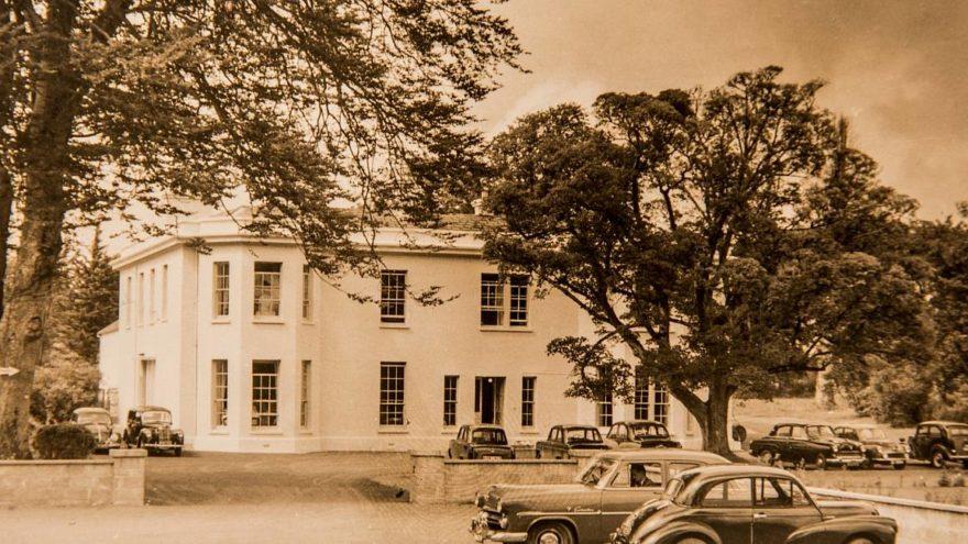 60th Birthday Celebrations – Gleneagle Hotel & Apartments
