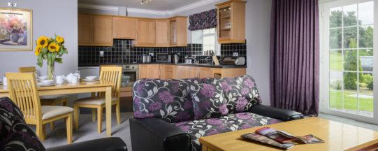 The Gleneagle Apartments