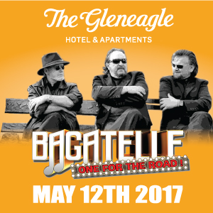 Bagatelle – 12/05/17