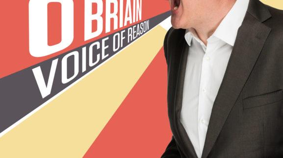 Dara O'Briain - Voice Of Reason