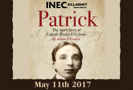 Patrick  - A 1916 Story by Aidan O'Connor