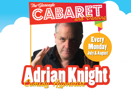 Adrian Knight