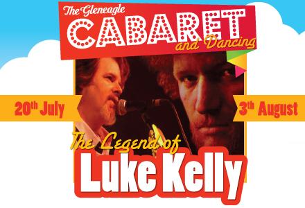 Legend of Luke Kelly