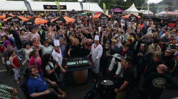 Ireland BikeFest – What's It All About?