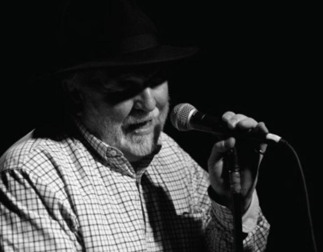 Derek Warfield & The Young Wolfe Tones - 13/07/17