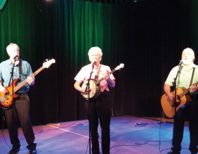 Dublin City Ramblers - 27/07/17