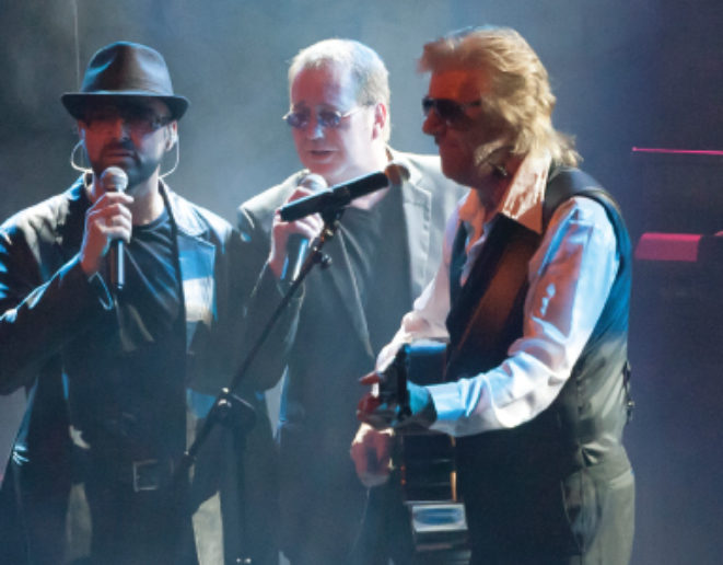 Nights On Broadway - The Bee Gees Story - 22/07/17