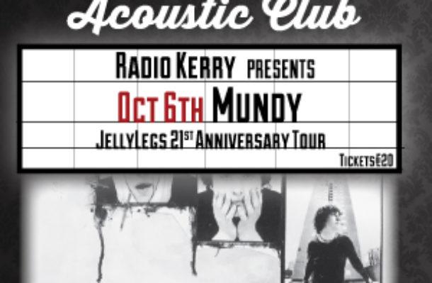 Mundy - 6/10/17