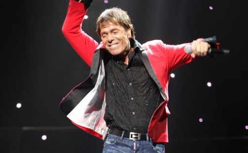 Cliff Richard returns to the INEC Killarney