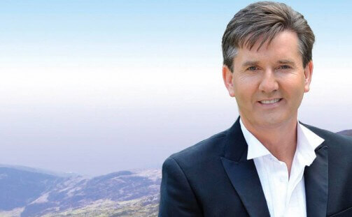 Daniel O'Donnell to join his fans as tickets go on sale