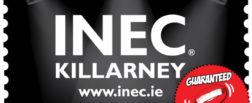 Comedy at the INEC Killarney