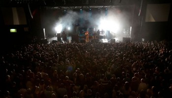 The Coronas perform at the INEC Killarney