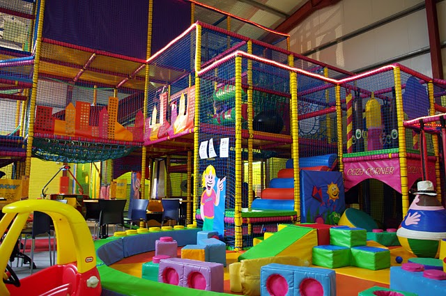 Buddies Play Centre