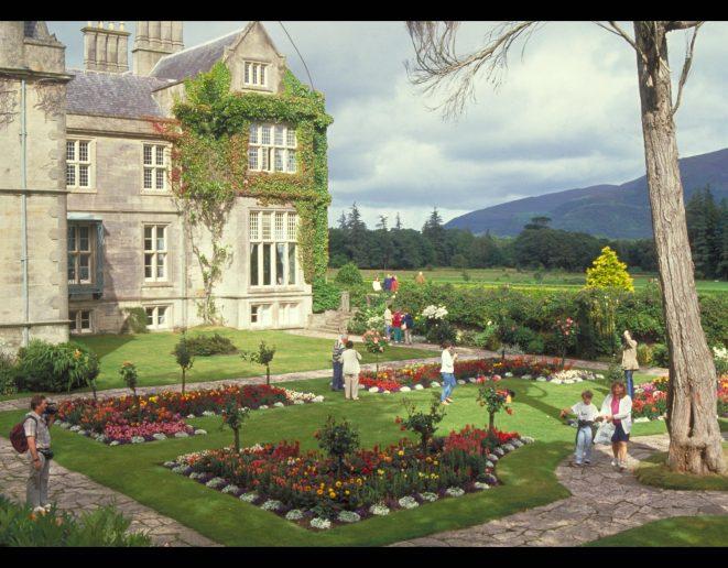 Muckross House & Gardens