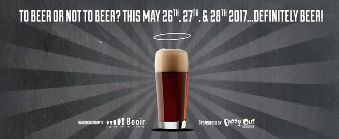Spend an hour or two in the company of the country's top craft brewers and you won't be disappointed!