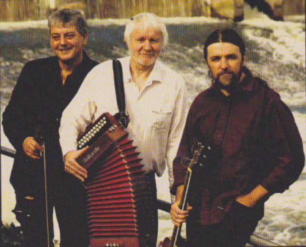 Máirtín O'Connor, Cathal Hayden & Seamie O'Dowd