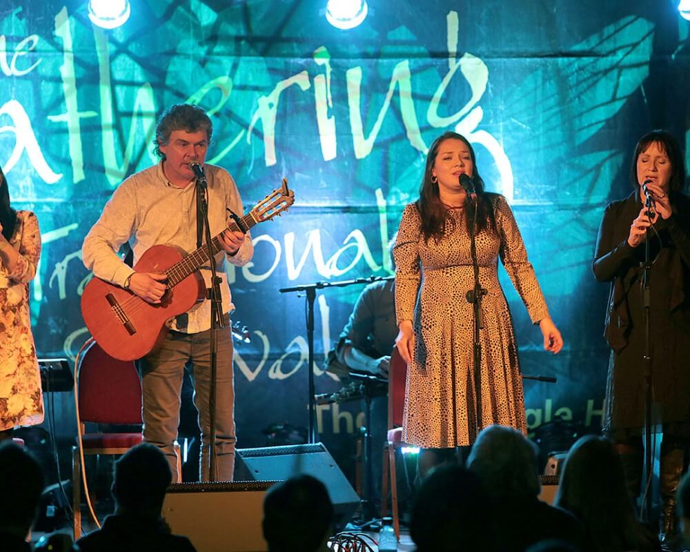 The Gathering Trad Festiva