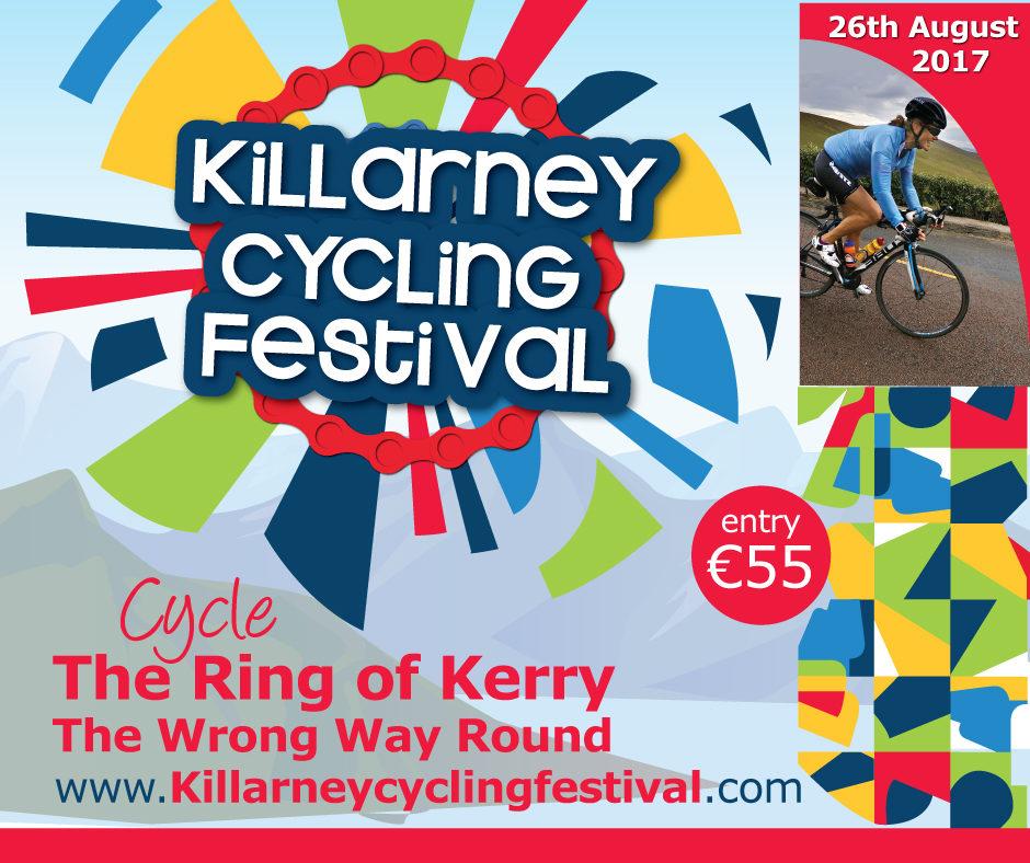 Killarney Cycling Festival