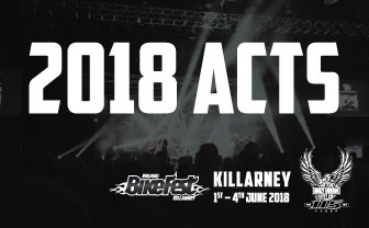 2018 Acts!