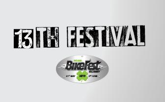 13th BikeFest
