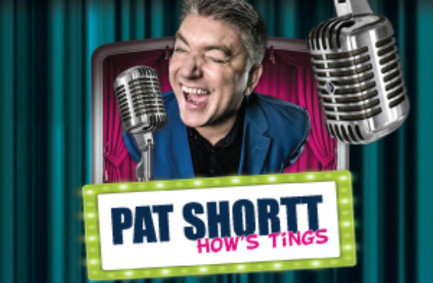 Pat Shortt - How's Tings - 12/01/18