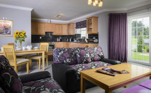 Gleneagle Apartments
