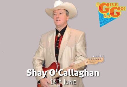 Shay O'Callaghan