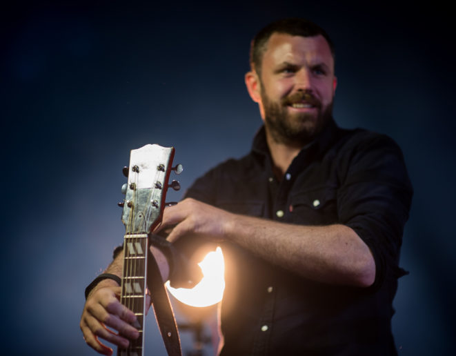 Mick Flannery - 27/12/17