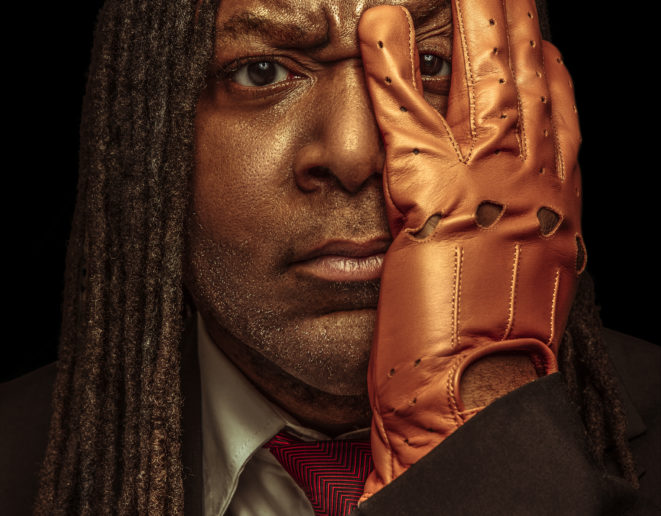 Reginald D Hunter - Irish Tour 2017 - 19/10/17