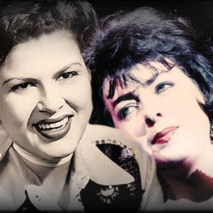 Sandy Kelly - The Patsy Cline Story