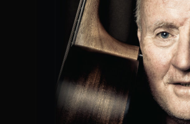Christy Moore - 27/10/17