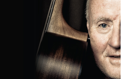 Christy Moore set to play INEC Killarney, October 27th 2017