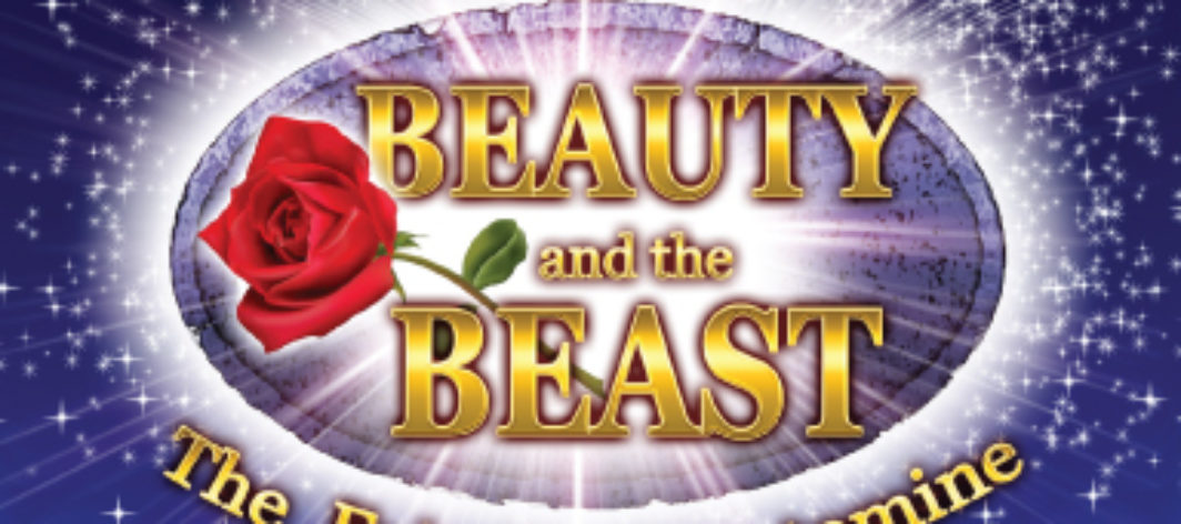 Beauty and the Beast - 2/01/18