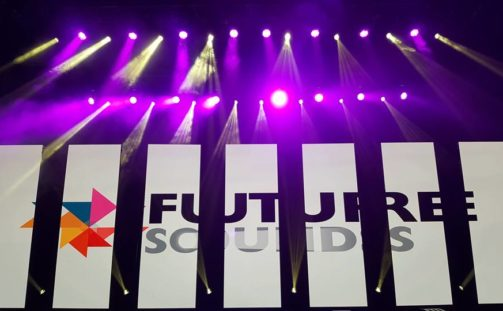 Fresh off the Electric Picnic stage Kormac and Dáithí take on Kerry Sunday October 29th at Future Sounds Spotlight.