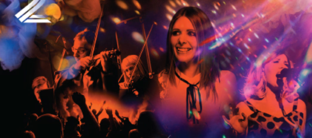 RTE Concert Orchestra & Jenny Greene - 16/12/17