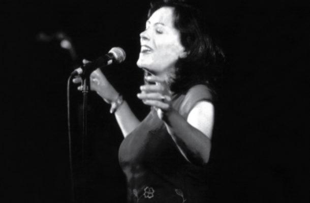 Mary Black - 20/07/18