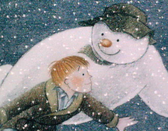 The Snowman Matinee