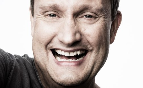 Mario Rosenstock announces May 4th date at the INEC Killarney